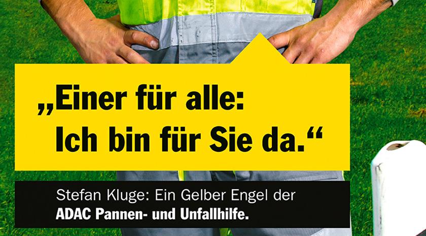 Adac Plakat Werbebanner Print