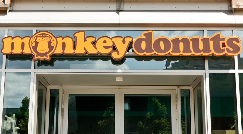 monkeydonuts